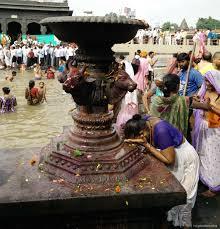 travelogue my kumbh mela story trimbakeshwar nashik maproute kumbh mela