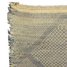 blue diamond rug n10702
