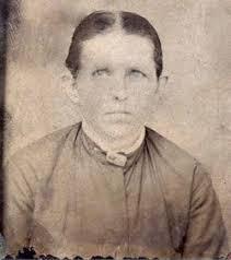 Nancy Ann Tuten Wade (1836-1920) - Find A Grave Memorial