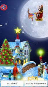 🎅🎅🎅Christmas live wallpaper for Android ...
