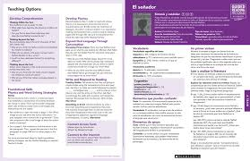 Scholastic Guided Reading En Espanol 2nd Edition