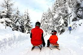 best winter destinations in europe for