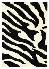 safaviehs soho soh717a chic black white animal print area rug chic zebra print rug