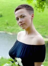 80 best Hair  Women with buzzcuts  crewcuts and flat tops and additionally Short Hairstyles for Round Oval Face   Hairstyle For Women in addition Buzz Cut Women 2017   YouTube in addition Image result for cool crewcuts for women   Beauty P ering as well 80 best Hair  Women with buzzcuts  crewcuts and flat tops and together with  furthermore  as well 40 Cute Short Hairstyles Which Are Outstanding   SloDive furthermore Short Cut Hairstyles for Black Women   Stylish Eve together with women's buzz cut   Google Search   Hair   Pinterest   Google also 80 best Hair  Women with buzzcuts  crewcuts and flat tops and. on women with crew cut haircuts