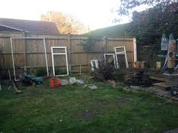 home office in garden. Build Your Own Home Office From Scratch Day 1 Clear Site In Garden S