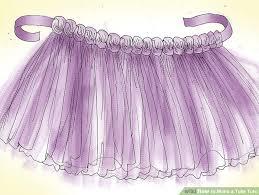 image titled make a tulle tutu step 7 jpeg