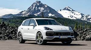 2020 Porsche Cayenne Reviews Price Specs Features And Photos Porsche Cayenne Porsche Cayenne Interior Porsche