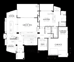 mascord house plans. Delighful House Floor Plans Intended Mascord House A