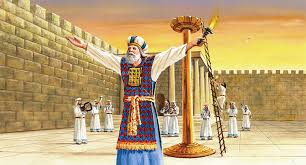Charts On Feast Of Tabernacles Offerings The Feast Of Tabernacles In The Days Of Jesus Israel My Glory