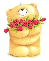 Afbeeldingsresultaat voor teddy bears cards