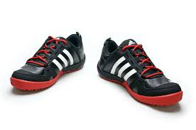 adidas shoes 2016 for men black. get cheapr adidas ld1291 leather hiking shoes men ]_bmsph2q black red white for graceful best brand 2016