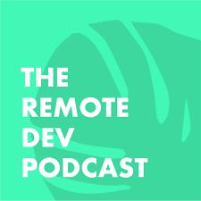 The Remote Dev cover