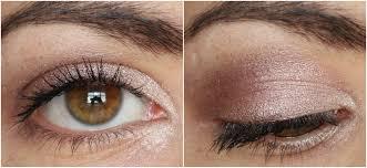 essence cosmetics all about eyeshadow palette eye look