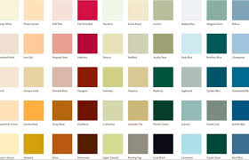 Home Depot Interior Paint Color Chart Cool Decorating