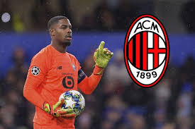 * see our coverage note. Ac Milan Reach Total Agreement For New Goalkeeper Transfer Details Ac Milan News