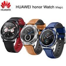 Stock! Huawei <b>Honor Watch Magic</b> Smart <b>Watch Sport</b> Sleep Run ...