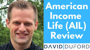 The commission split is in the 35% new. American Income Life Review For Agents Is It A Mlm Scam