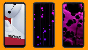 Feel free to send us your own wallpaper. Try These Abstract Notch Wallpapers For Your Phones Download Now Wallpaper Mi Community Xiaomi