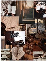 brown #cozy #aesthetic ...