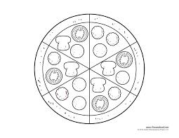 Small Picture Pizza Clip Art Black And White