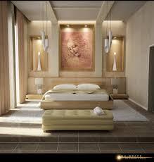 Oak And Cream Bedroom Furniture Impressive Modern Cream Bedroom Design And Decoration Using