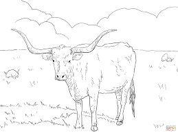 Small Picture Running Cow coloring page Free Printable Coloring Pages