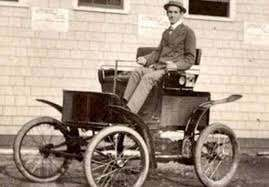 The first ever speeding ticket was given to Walter Arnold of Kent, U.K. in  January 1896. His speed was 8mph in a 2mph zone. He was caught by a  policeman on a