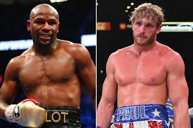 Mayweather and paul will take to the ring inside hard rock stadium in miami gardens, florida (home. Floyd Mayweather Vs Logan Paul Is Boxing S Latest Farce