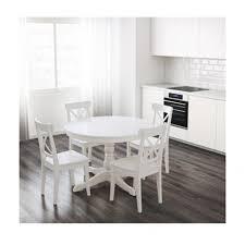 ikea ingatorp extendable table 110 155cm white previous