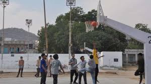 कोरोना महामारी के बाद सुकून भरा सीन….स्कूल के खेल मैदान बच्चों से गुलजार – Rajasthan Patrika News