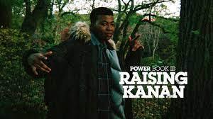 Index of Power Book III: Raising Kanan
