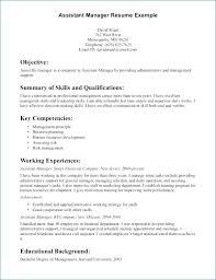 Assistant Property Manager Job Description For Resume Ceciliaekici Com