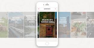 Storytelling App Vamonde Lets Users Create Their Own Adventure