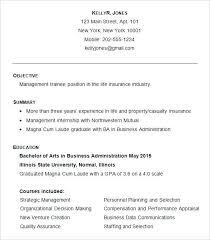 chronological resume template inssite chronological resume sample pdf the great bibliography essay book business administration template administrative assistant in