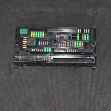 bmw x3 fuses fuse boxes bmw x3 front power distribution fuse box 9315150 f25 2012
