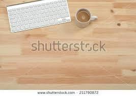 wood desk top view. Modren Desk Wooden Desk Top Desktop Stock Images Royalty Free Vectors  Amazing Of Wood   To Wood Desk Top View N