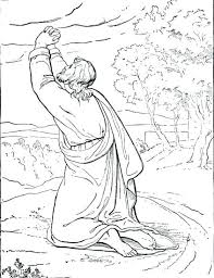 Our Father Coloring Page Catholic Our Father Coloring Pages