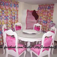 hello kitty furniture. Photo Hello Kitty Furniture E