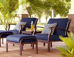 fortable Outdoor Furniture