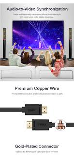 Cáp HDMI 20M Unitek Ultra 4K (Y-C-144M) - Hàng Siêu Rẻ (Tp.HCM)