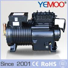 types of refrigeration compressors. fault analysis and elimination method of piston type refrigeration compressor types compressors
