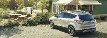 2016 Ford Explorer Color Chart Gallery 2018 Ford Escape Exterior Color Options