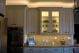 installing cabinet lighting. Installing Flexible Strips In Glass Cabinet Lighting I