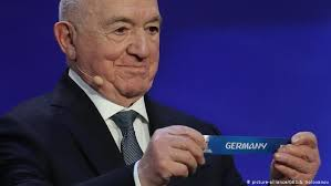 Germany with Mexico, Sweden and South Korea in Group F   Sports ...