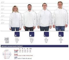 Size Chart Specialtee Sportswear