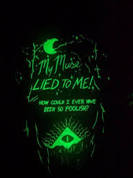 Journal 3 Special Edition Black Light Image Result For Gravity Falls Journal 3 Special Edition