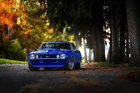 Muscle Car Wallpapers 77 Pictures