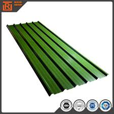 vibrant used corrugated galvanized sheets 22