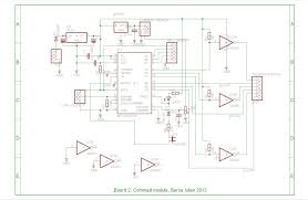 updated brushless controller schematic 2015 brushless motors brushless rc motor wiring diagram brushless controller schematic mc33025