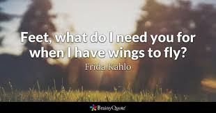 Wings Quotes 97 Inspiration Fly Quotes BrainyQuote